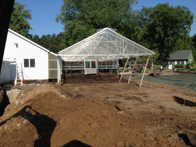 2016 New Greenhouse Construction4
