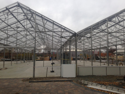 2016 New Greenhouse Construction17